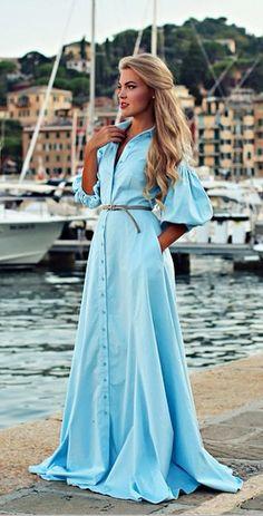 Eleonora Sebastiani - soo romantic, hair, dress, everything! *_*