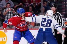 NHL: Maple Leafs Edge Canadiens 4-3 in 2013-14 Opener