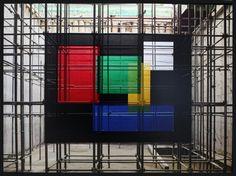 Expo Photographie Contemporaine: Georges ROUSSE