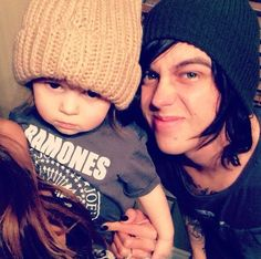 Sleeping With Sirens - Kellin Quinn - Copeland - Baby - Adorable - Good - Music.