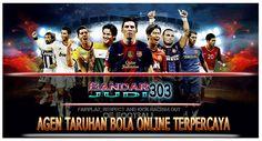 BandarJudi303 Bandar Bola Indonesia