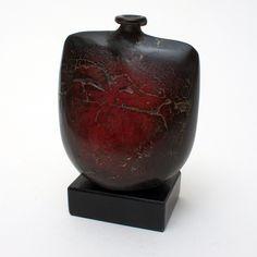 Peter Hayes - Ceramic Sculptor