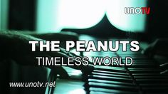 UNOTV Indie Music Web TV - The Peanuts - Timeless world
