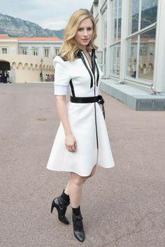 Best Dressed Celebrities This Week: 19 May   Harper's Bazaar