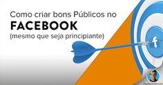 Este artigo ensina a criar e segmentar corretamente um bom público-alvo no Facebook para que possa mostrar os seus anúncios às pessoas interessadas no seu produto ou serviço. http://joaoalexandre.com/facebook-como-segmentar-publicos-alvo/