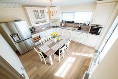 Decor, Country, Kitchen, Kitchen Island, Home Decor, Studio