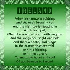 Home of my soul Irish Tea, Irish Baby, Irish Girls, Irish Whiskey, Irish Toasts, Irish Quotes, Irish Sayings, Nice Sayings, Irish Christmas