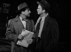 Boomerang! (1947) Film Noir, Elia Kazan, Sam Levene,