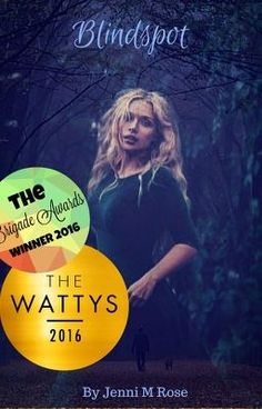 **WATTYS 2016 WINNER**    BlindSpot is a New Adult Paranormal Romance that follows Rosie, a medium that's hiding from her past. Check out what happens when she gets tangled in a web of new friends, persistent ghosts and a sexy neighbor.