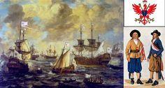 La batalla de San Vicente, 1681 fue un combate entre la Armada española y la marina de Brandeburgo que se estrenaba en grandes batallas navales.