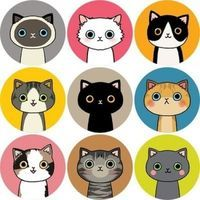 Today on SCK: Cute sticker sale at TofuCandy. Find out more at Super Cute Kawaii!!