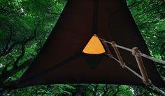 Tentsile Tree Tent | iGNANT.de