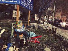 #weirdshityouseeinwilliamsburg #williamsburg #newyork