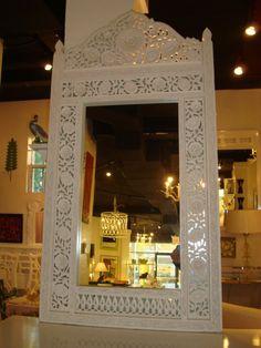 Vintage   Jaipur Mirror