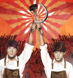 March 29 – The first time Beatles music was legally sold in the USSR