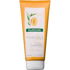 Klorane Conditioner ($20) ❤ liked on Polyvore featuring beauty products, haircare, hair conditioner, beauty, leave in hair conditioner and klorane