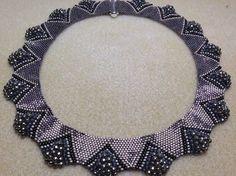 Dutch Spiral Necklace - YouTube