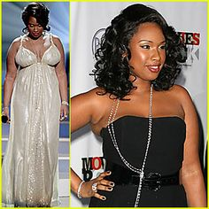 photos of jennifer hudson before she lost the weight - Google Search Dream Pop, Jennifer Hudson, American Idol, Beauty Queens, Camisole Top, Make Up, Diet, Tank Tops, Confident
