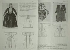 Clothing of the Crimean Tatars: end 18th - early 20th century