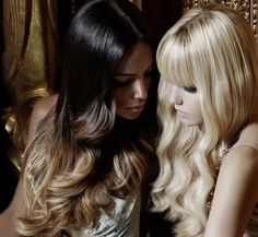 #hair #extensions Great Lengths #cheveux http://www.amaryllisextensions.com