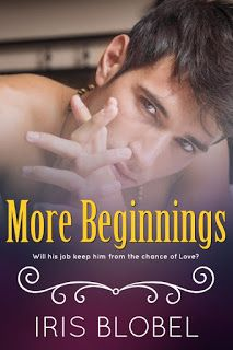 """Bonnie Phelps, Author: First Kiss Friday – An Excerpt from """"More Beginnin..."""