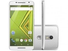 "Smartphone Motorola Moto X Play Colors 32GB - Dual Chip 4G Câm. 21MP + Selfie 5MP Tela 5.5""  R$ 1.749,90"