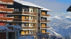 Apartment Les Arolles A Nendaz Station - 2 Sterne #Apartments - EUR 54 - #Hotels #Schweiz #Nendaz http://www.justigo.at/hotels/switzerland/nendaz/les-arolles-a1_1737.html