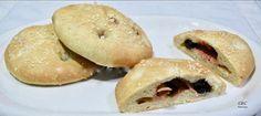 Non di solo pane...: FOCACCELLE IMBOTTITE