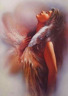 """""""Promise"""" by Lee Bogle. Very popular best selling image at Bradford Native American Girls, Native American Pictures, Native American Beauty, American Indian Art, Indian Pictures, Wolf Pictures, Native Indian, Native Art, Native American Spirituality"""