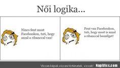 Női logika