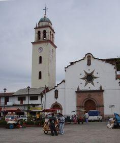 paracho michoacan mexico | Panoramio - Photo of Church in Paracho, Michoacan, Mexico