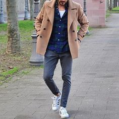 Shop this look and be inspired at styleiswhat.com #styleiswhat @justusf_hansen