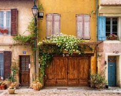 * Chic * Provence