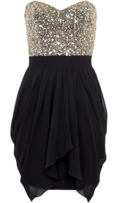 I think this dress is super cute....Would love it for Vegas!