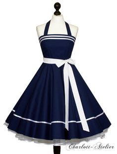 Sailor... love 1940's clothing!  So cute - I want to go back to the days when this was in style.