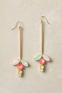 Himmel Earrings