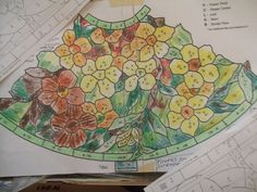 Image result for images of castles with stained glass