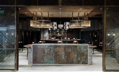 Prolific Hong kong restaurateur Yenn Wong continues to redefine the city's food scene, this time teaming up with British chef Nathan Green to create a laid-back eatery that focuses on modern comfort food. 'We wanted the restaurant to reflect Nathan's p...