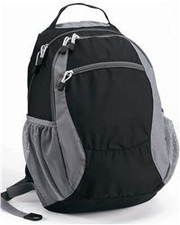 83cf20143e Liberty Bags - Campus Backpack - 7760 View Size Specification Catalog Page:  500 Books and
