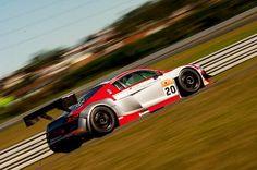Audi  R 8  LMS  Ultra  (V 10)  2012                                                                                                                                                                                 More