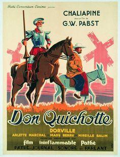 Don Quijote di Georg Wilhelm Pabst Mireille Balin, Man Of La Mancha, Dom Quixote, Michael Moorcock, Book Authors, Books, Great Novels, Centenario, Literatura