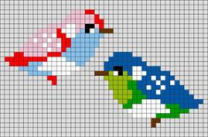 Miniature Birds chart