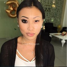 Nunca confie em uma mulher maquiada! O motivo? Estas 28 fotos inacreditáveis.
