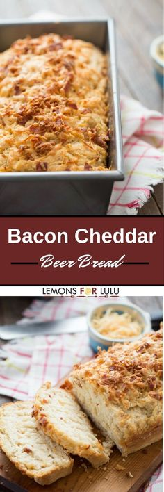 Love Beer Bacon And Cheese So Do I That S Why This Easy Beer