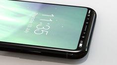 iPhone 8 sarà puntuale Geskin La produzione di prova è già cominciata