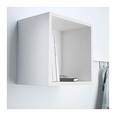 EKET Schrank, weiß - weiß - IKEA
