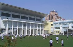 Shanghai | Yew Chung International Schools
