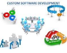 Lots of businesses require specific functionalities from their software which is indeed different from others and something which is not offered by standard template. The solution for this is custom software which is particularly designed for specific purposes.