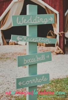 Directorio para invitados #bodas turquesa #wedding