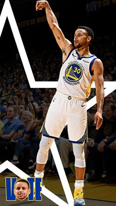 Nba Wallpapers Stephen Curry, Stephen Curry Wallpaper, Curry Basketball, Basketball Players, Wardell Stephen Curry, 2018 Nba Champions, Golden State Basketball, Nba Golden State Warriors, Nba Pictures